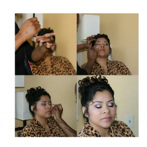 Onni Viola - Makeup Artist / Wedding Services in San Leandro, California