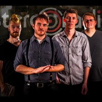 Stereo Radio - Christian Band / Alternative Band in Knoxville, Tennessee