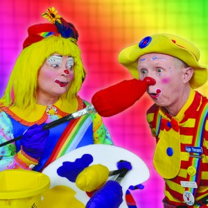 Oooh! Aaah! Productions - Clown / Interactive Performer in Baton Rouge, Louisiana