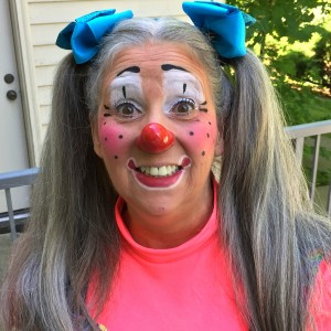 Oops C. Daisy - Clown in Rocklin, California