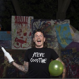 Steve Goodtime - Circus Entertainment / Juggler in Toronto, Ontario