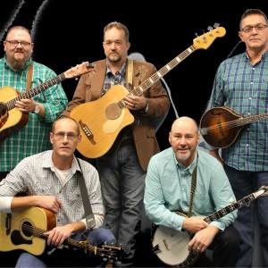 Open Rail - Bluegrass Band in Gallipolis, Ohio