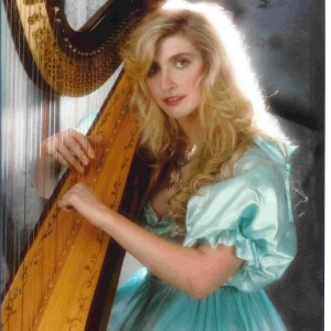 Opera and Harp by Moira Greyland - Opera Singer in Dallas, Texas