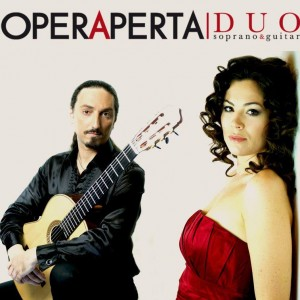 Operaperta Duo - Classical Duo / Classical Ensemble in Brooklyn, New York