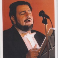 Cristoforo Padula - Classical Singer / Cabaret Entertainment in Frederick, Maryland