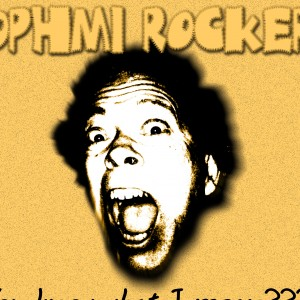Ophmi Rocker - Classic Rock Band in Halifax, Nova Scotia