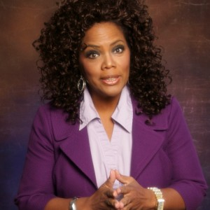 Oprah Double Take - Oprah Winfrey Impersonator / Singing Telegram in New York City, New York