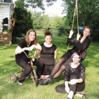 Opus 4 - String Quartet / Classical Ensemble in St Catharines, Ontario