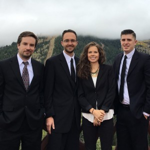 Oquirrh String Quartet - String Quartet / Viola Player in Salt Lake City, Utah
