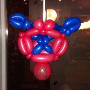 Orange Top Entertainment - Balloon Twister in Boston, Massachusetts