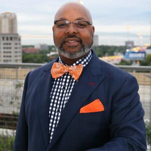 LaFleur Leadership Institute - Leadership/Success Speaker / Christian Speaker in Houston, Texas