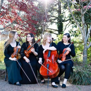 Orfeo String Quartet - String Quartet in Cookeville, Tennessee