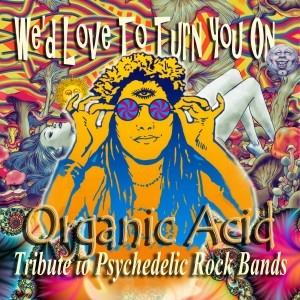 Organic Acid - Tribute Band in Portland, Oregon
