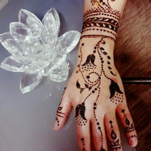 Organic Henna Body Art - Henna Tattoo Artist in Westlake, Ohio