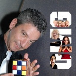 Ori Ashkenazy OMG - Corporate Magician / Mentalist in Woodland Hills, California