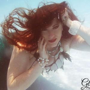 Oriana Mermaid - Mermaid Entertainment / Costumed Character in Tampa, Florida