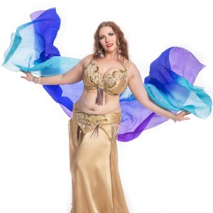 Oriana - Belly Dancer in Clearwater, Florida