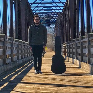 Spencer Schauer - Singing Guitarist / Acoustic Band in Eau Claire, Wisconsin