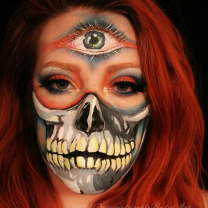OriginalDoodle Body Art - Body Painter / Face Painter in San Diego, California