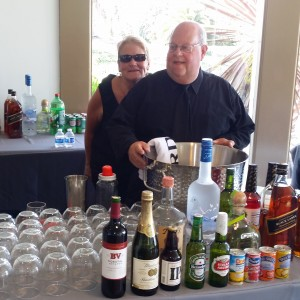Orlando Bartending Service - Bartender / Holiday Party Entertainment in Orlando, Florida