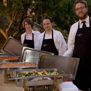 Orlando Event Staffing - Waitstaff in Orlando, Florida