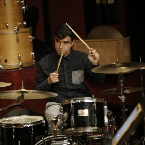 Orlando Retana's Project - Drummer in Boston, Massachusetts