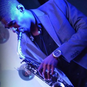 Orlando's Saxophonist - Saxophone Player / Wedding Musicians in Orlando, Florida