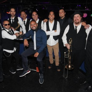 Orquesta Bembé - Salsa Band in San Francisco, California