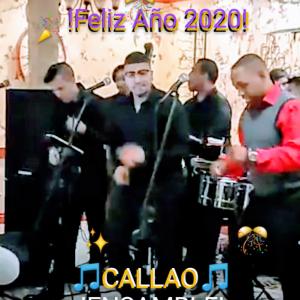 Orquesta Callao Ensamble