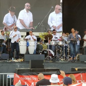 Orquesta Iluziones - Salsa Band in Merrillville, Indiana