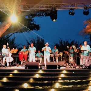 Orquesta INFINIDAD - Latin Band in Tampa, Florida