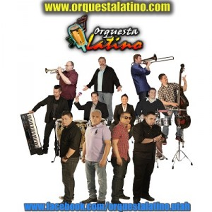 Orquesta Latino - Salsa Band in Salt Lake City, Utah