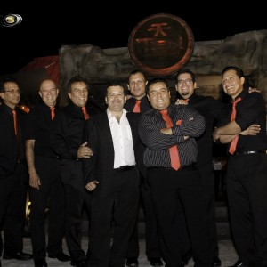 Orquesta Los Angeles - Salsa Band / Cumbia Music in Los Angeles, California