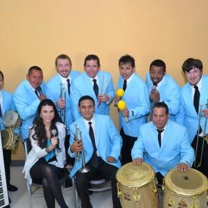 Orquesta Mayor