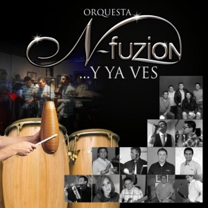 Orquesta Nfuzion - Latin Band in Washington, District Of Columbia