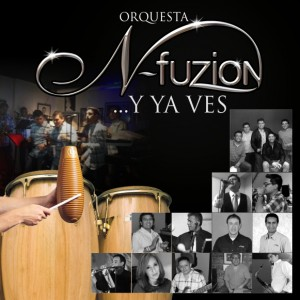 Orquesta Nfuzion - Latin Band / Drum / Percussion Show in Washington, District Of Columbia