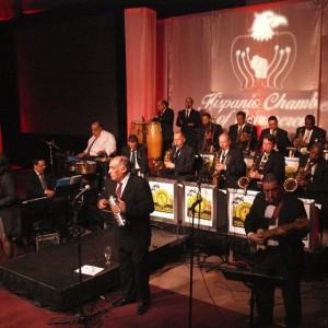 Orquesta Sabor Latino De Los Hermanos Alvarez