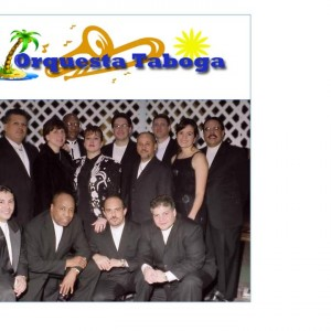 Orquesta Taboga - Wedding Band in Atlanta, Georgia