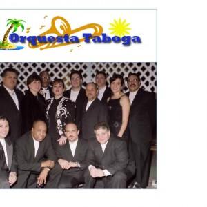 Orquesta Taboga - Wedding Band / Dance Band in Atlanta, Georgia