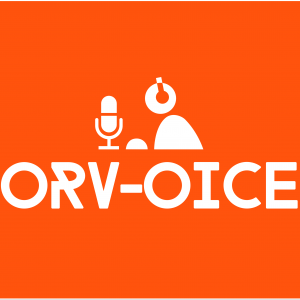 Orv-oice - Voice Actor / Narrator in Philadelphia, Pennsylvania