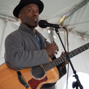 Oscar Butler - Singing Guitarist in Albuquerque, New Mexico
