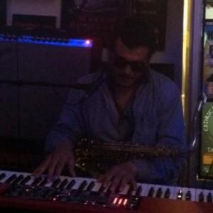 Oscar Ornelas Blues Band