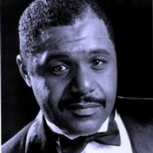 Oscar 'the smooth one' Sheppard - Jazz Singer in Atlanta, Georgia