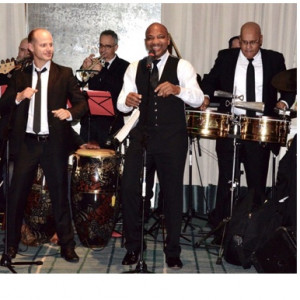 Osmay Calvo and Band - Latin Band / Spanish Entertainment in New York City, New York