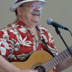 Ossie - Singing Guitarist in San Diego, California