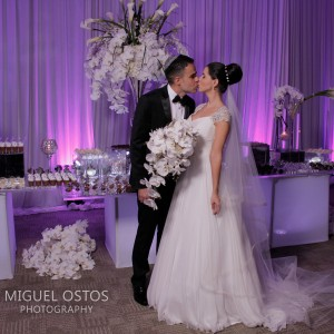 Ostos Productions - Photographer / Portrait Photographer in Miami, Florida
