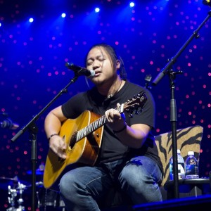 Otan Vargas Solo Acoustic - Singer/Songwriter in New York City, New York