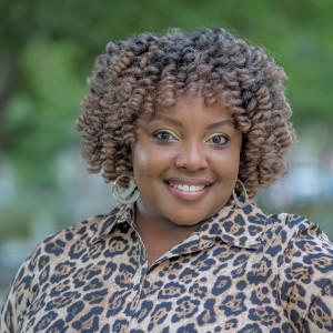 Otescia R Johnson - Leadership/Success Speaker in Charlotte, North Carolina