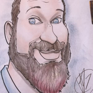 Otherworld Caricatures - Caricaturist in Enola, Pennsylvania