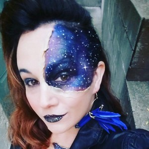 Otherworldly Illusions FX - Face Painter in Salinas, California
